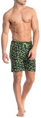 Fly London BEACH BROS Zip Board Shorts