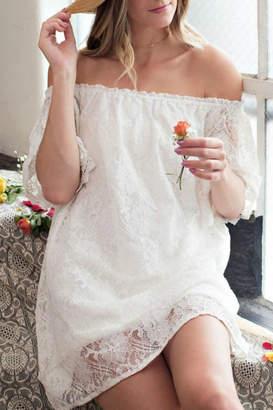 Modern Emporium Kori Lace Dress