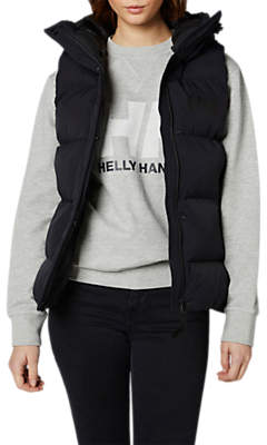 Helly Hansen Nova Puff Women's Gilet, Black
