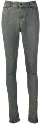 Rick Owens skinny jeans