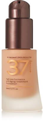 37 Actives High Performance Anti-aging Treatment Foundation - Medium, 30ml