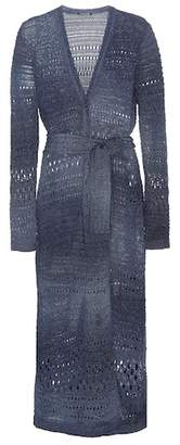 Balmain Long cardigan