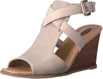 Dr. Scholl's Shoes Women's Celine Platform Dress Sandal