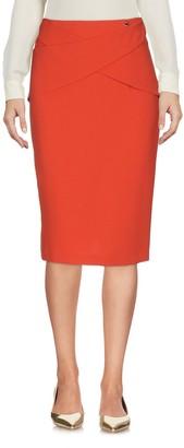 Annarita N. Knee length skirts - Item 35345761KI