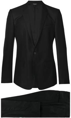 Dolce & Gabbana formal two piece suit