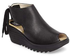 Fly London Yuzu Wedge Sandal