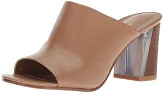 Nine West Women's Gemily Leather Mule