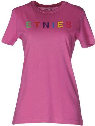 ETNIES T-shirts $41 thestylecure.com
