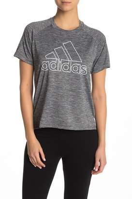 adidas S2S Crew Neck T-Shirt