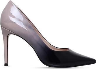 Carvela Alison patent leather ombré courts
