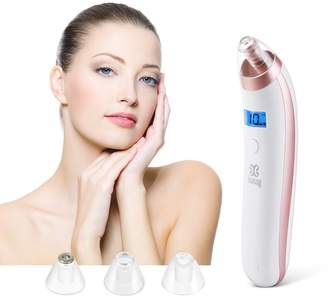 Acne Studios Blackhead Remover - ISASSY LED Display Electronic Facial Pore Cleaner Removal Tool Comedo Suction Vacuum Extractor Machine