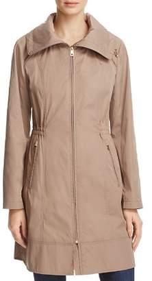 Cole Haan Packable Raincoat