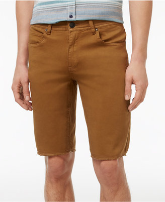 Ezekiel Men's Rebound Slim-Fit Stretch Shorts $56 thestylecure.com