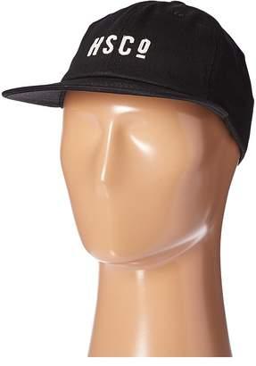 Herschel Mosby Caps