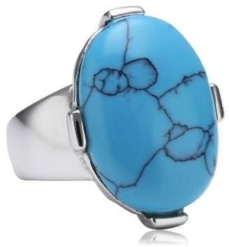 Giorgio Martello Milano 303539520 Sterling Silver 925 Ring