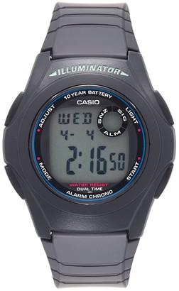 Casio Women's Casual Digital Chronograph Watch