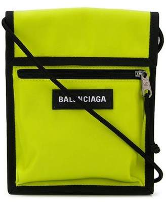 Balenciaga (バレンシアガ) - Balenciaga エクスプローラー ストラップ ポーチ