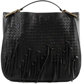 Bottega Veneta Braided Hobo Bag