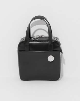 Kara Small Brick Bag