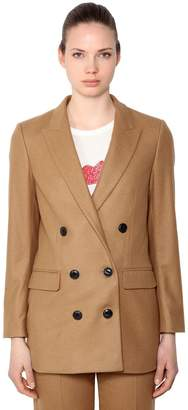 Rag & Bone Rag&bone Ellie Virgin Wool Blazer