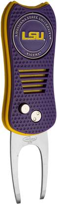 Team Golf LSU Tigers Switchfix Divot Repair Tool