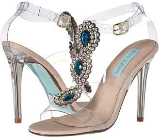 Blue by Betsey Johnson Sylvi High Heels