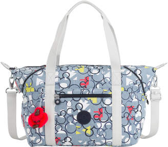 Kipling Art Disney's 90 Years of Mickey Mouse Handbag