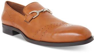 Donald J Pliner Silvanno Loafers Men's Shoes