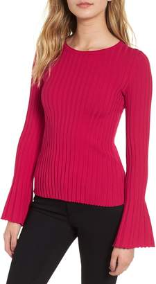 Bailey 44 Cossak Bell Sleeve Sweater