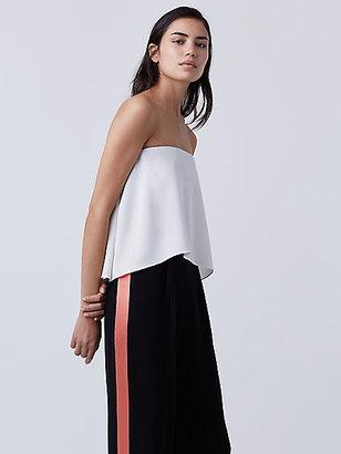 Amare Jumpsuit $498 thestylecure.com