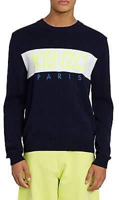 Kenzo Men's Paris Sweater