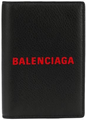 Balenciaga Everyday passport holder