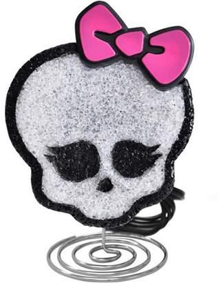 Monster High Eva Lamp, White