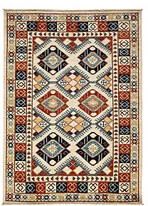 Adina Collection Oriental Rug, 6′ x 8'4
