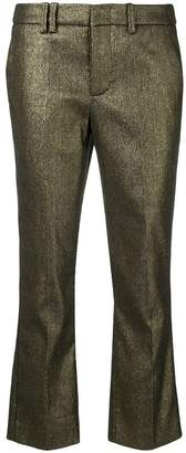 Zadig & Voltaire Zadig&Voltaire Posh cropped trousers