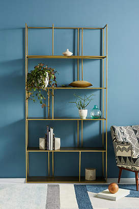 Anthropologie Everson Bookcase