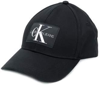 CK Calvin Klein ck logo cap