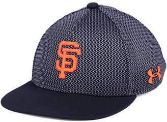 Under Armour Boys' San Francisco Giants Twist Cap