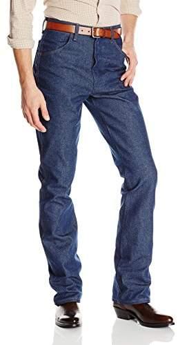 Wrangler Men's Western Regular Bootcut Jean