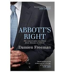 Random House Abbotts Right