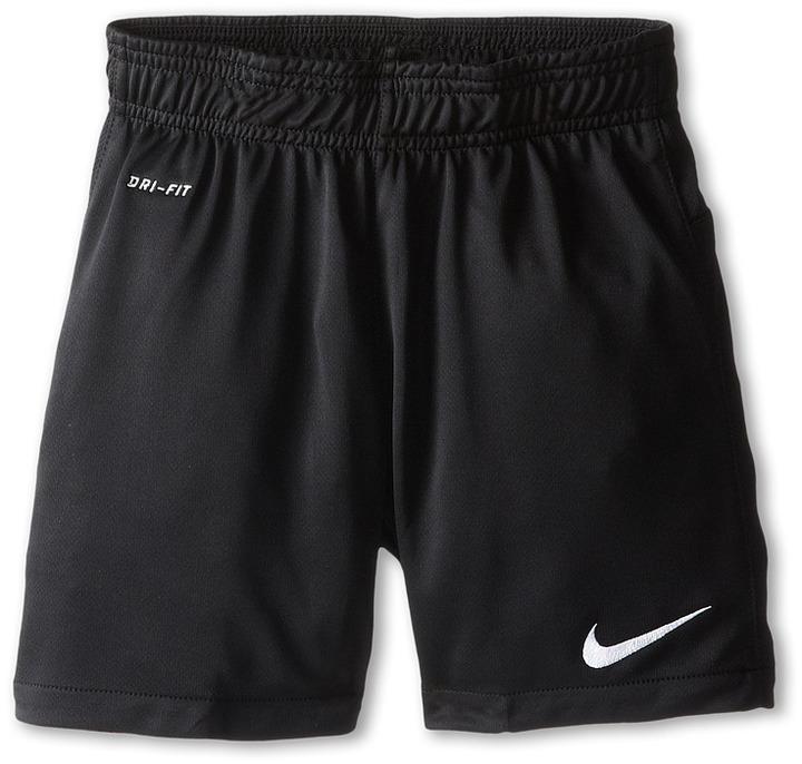 Nike Kids Academy Longer Knit Short 2 (Little Kids/Big Kids)