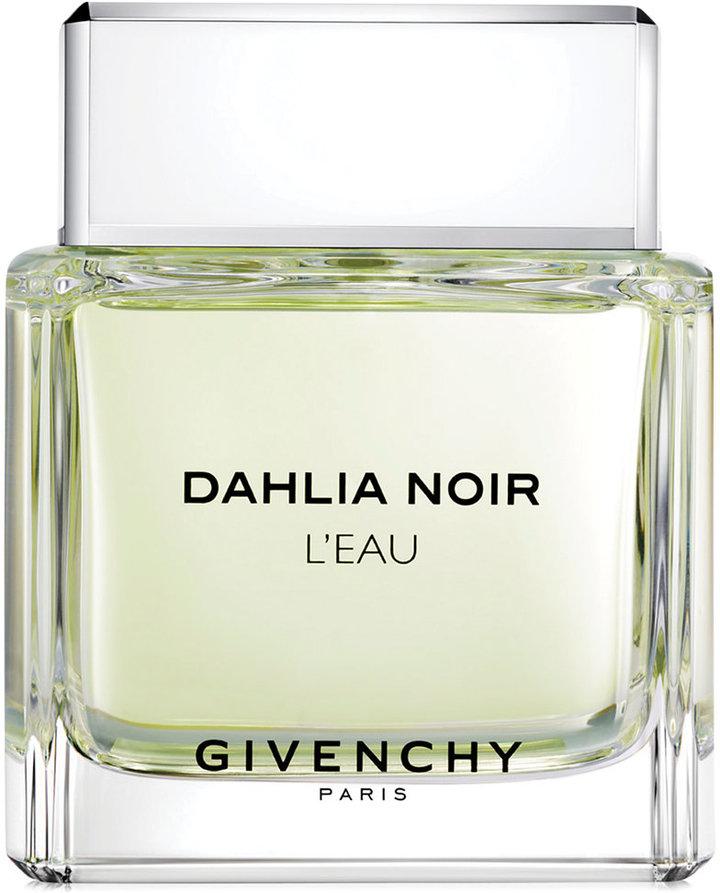 GivenchyGivenchy Dahlia Noir L'Eau Eau de Toilette, 3 oz