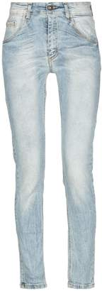Couture MNML Denim pants - Item 42758267HD