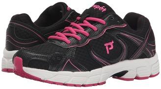 Propet - XV550 Women's Flat Shoes $74.95 thestylecure.com