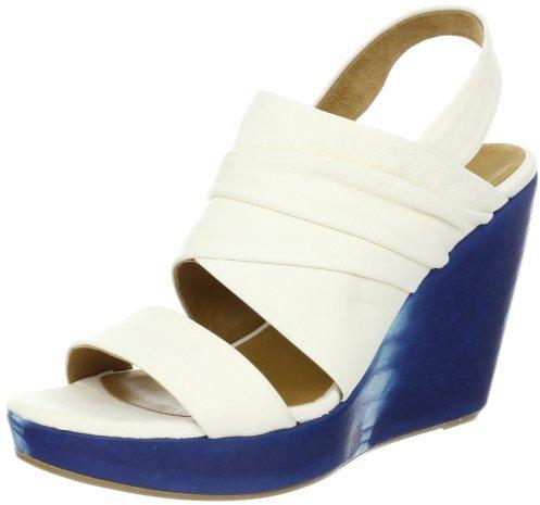 Coclico Women's Lolita Wedge Sandal