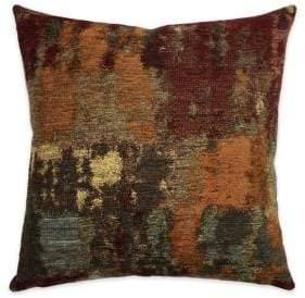 Distinctly Home Watercolour Currant Cushion