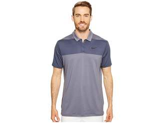 Nike Color Block Dry Polo