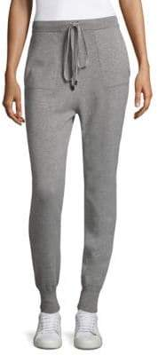 Peserico Tie Jogger Pants