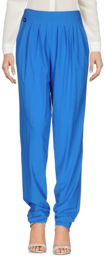 Manila Grace Casual pants - Item 36988502
