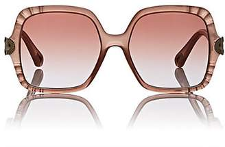 4f15363a96d Chloé Women s Vera Sunglasses - 290-Nude